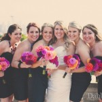 Brides love our dahlias