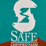 Certified Salmon Safe Farm