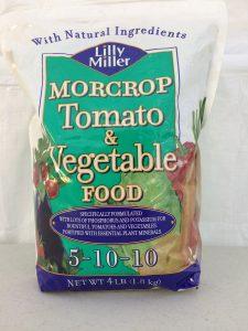 5-10-10 Fertilizer