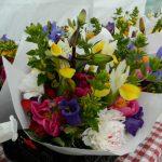 In Season Flowers-June